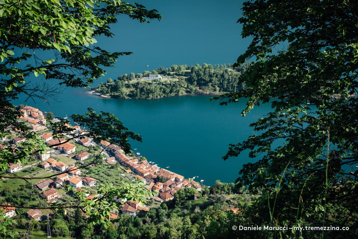 Isola Comacina | Tremezzina