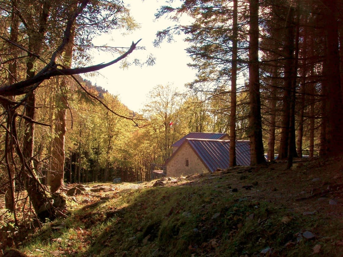 Il Parco della Val Sanagra