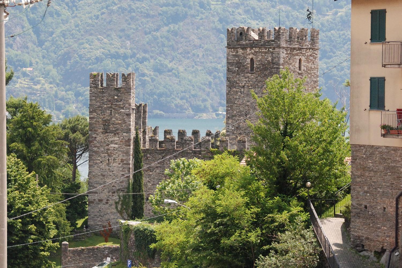 Castello di rezzonico, San Siro | myLakeComo.co