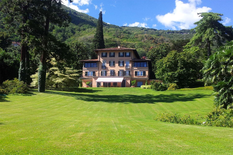 Villa Camilla, San Siro | myLakeComo.co