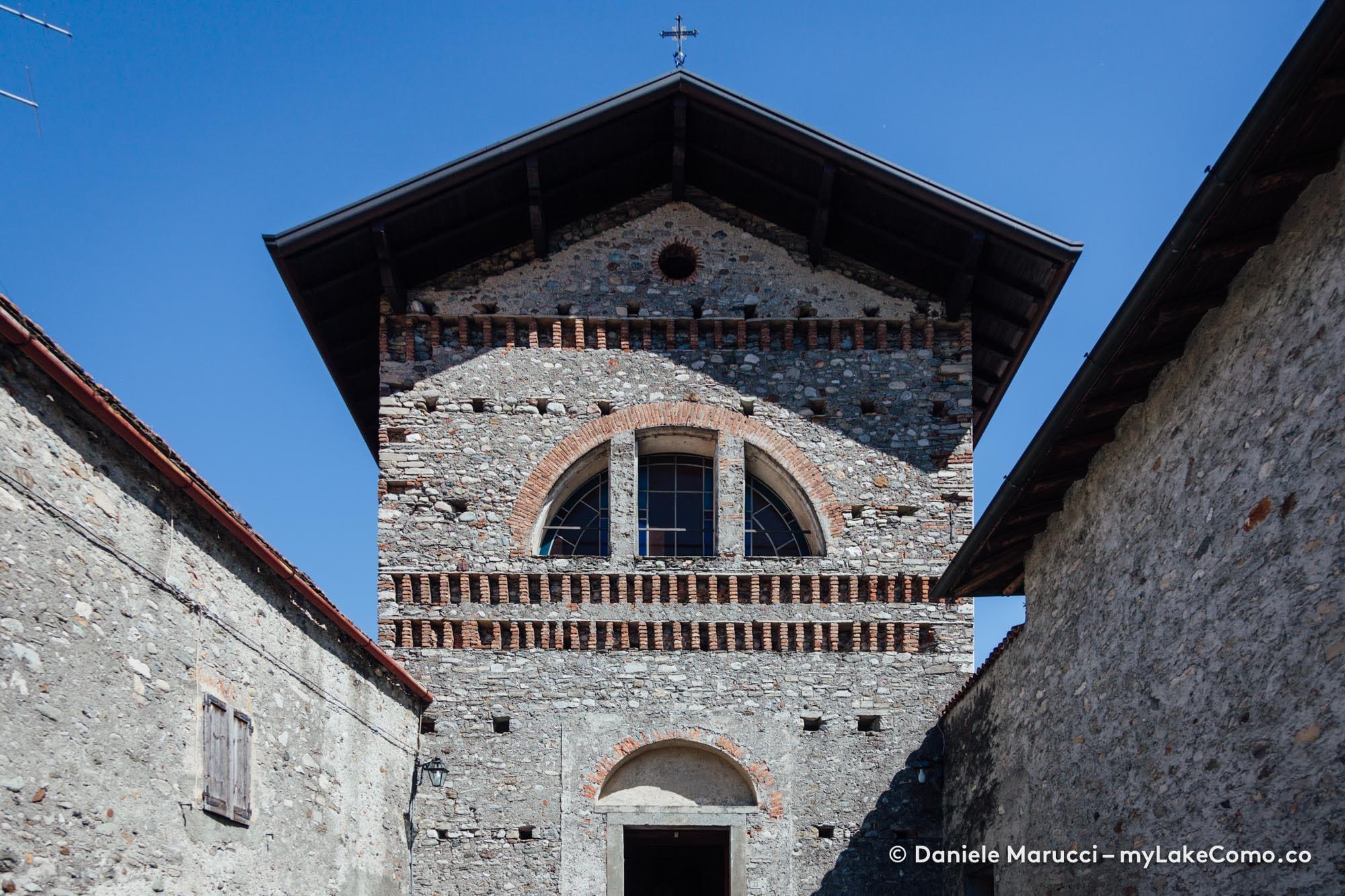 Chiesa di San Carlo - Menaggio