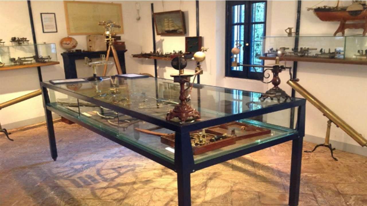 Museo degli Strumenti della Navigazione di Bellagio