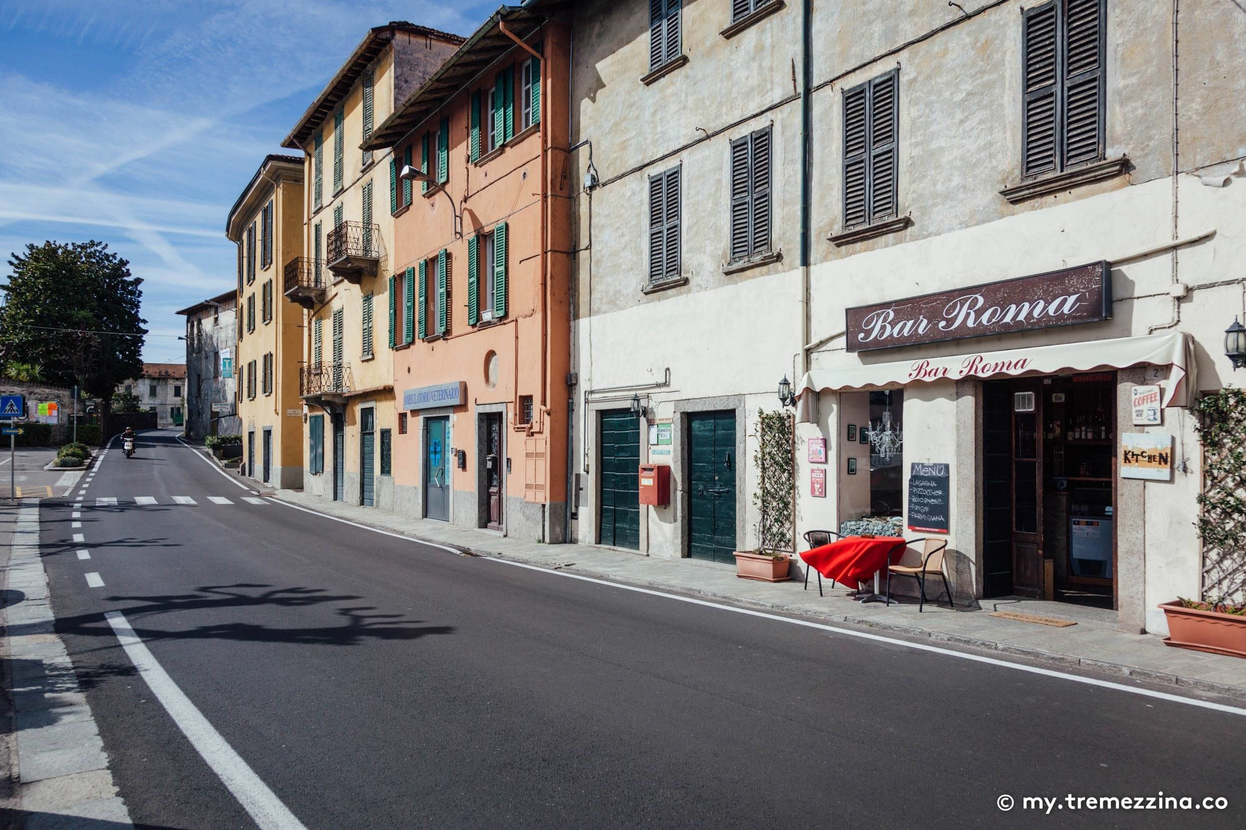 Nucleo Storico di Bolvedro - Tremezzo - Tremezzina