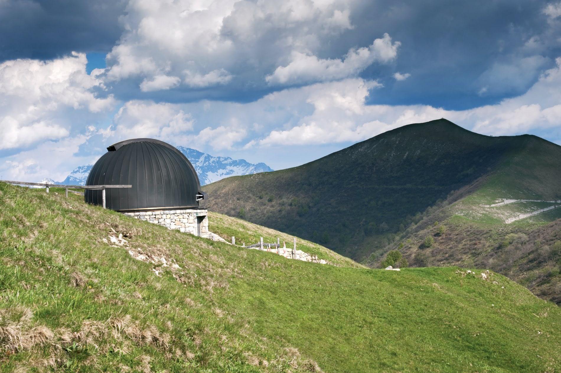 Osservatorio del Monte Galbiga