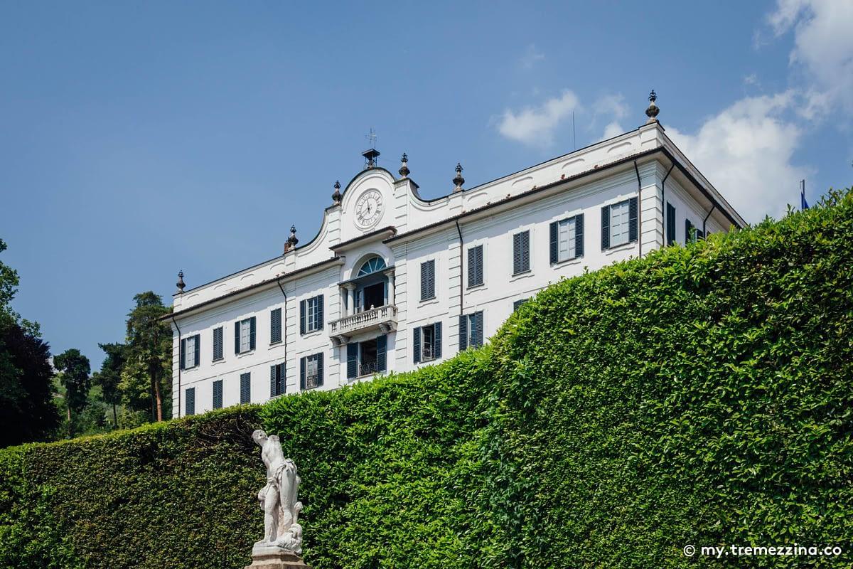 Villa Carlotta - Tremezzo - Tremezzina