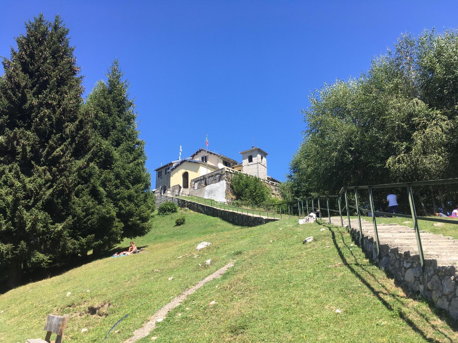 Santuario Monte Bisbino