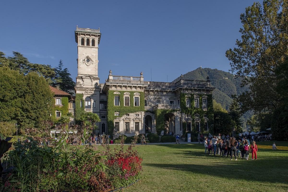 Orticolario 2019 - 02 Villa Erba_ph Luciano Movio