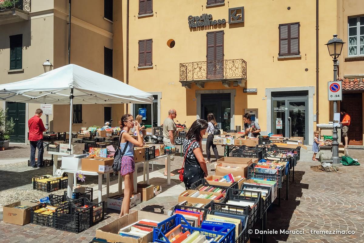 Second-hand book market - myLakeComo.co