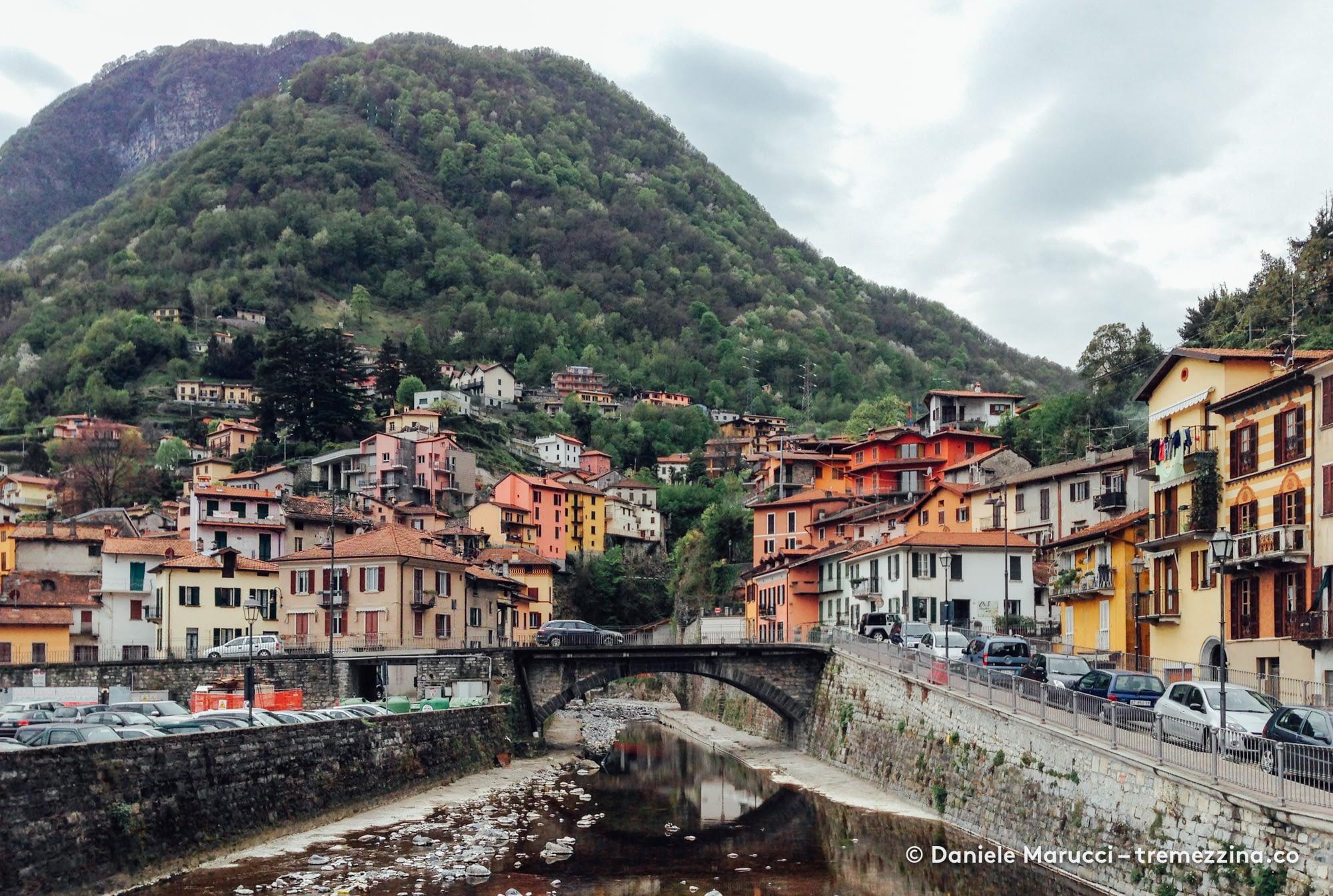 Argegno, Lago di Como