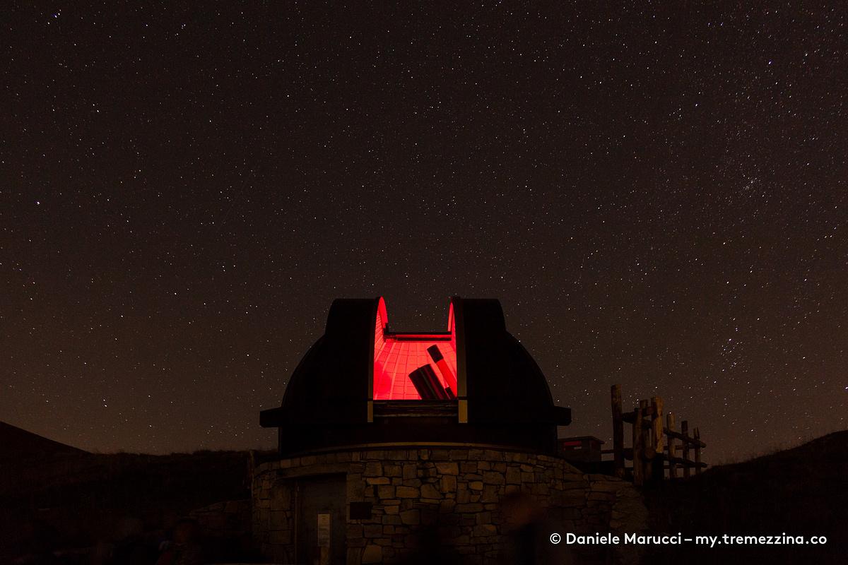 Osservatorio Monte Galbiga
