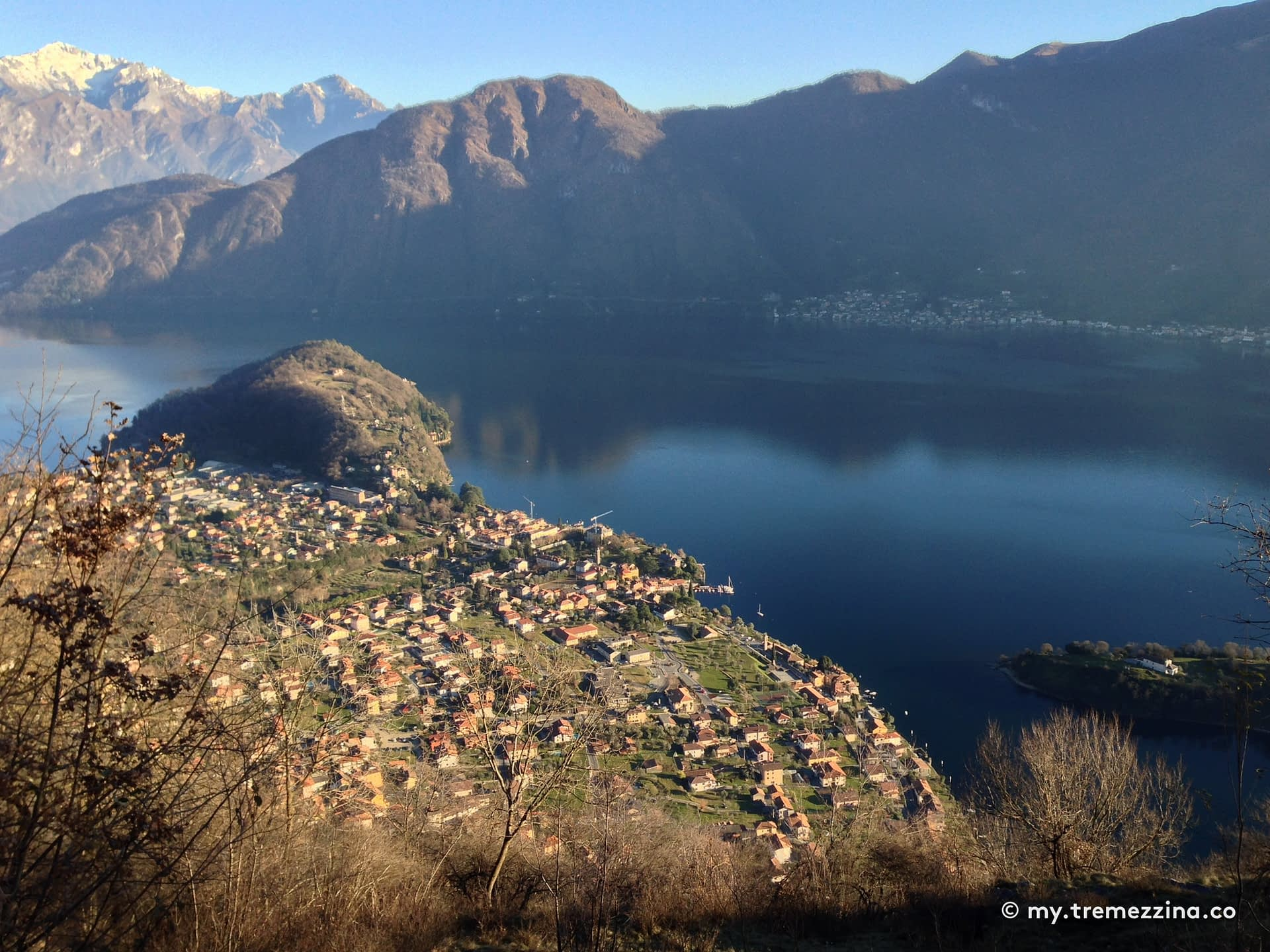 Tremezzina - Lago di Como