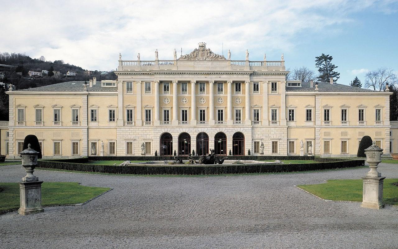 Villa Olmo - Lago di Como