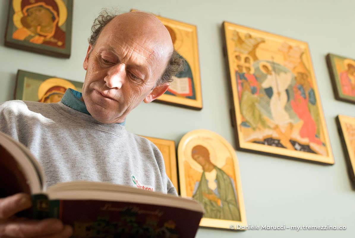 Flavio Arosio - Icone Sacre