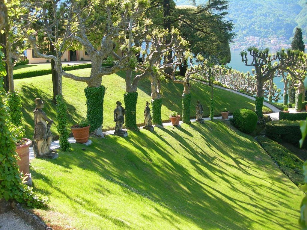 Villa Balbianello - Lago di Como