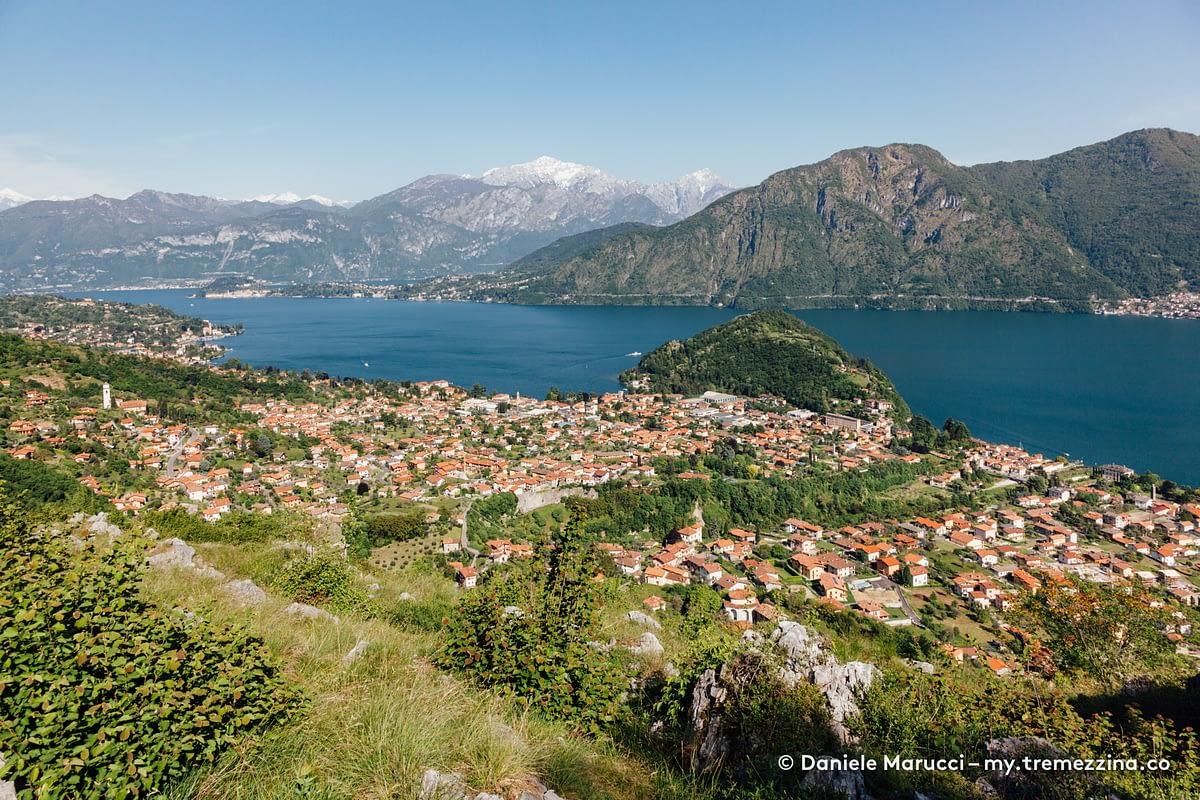 Tremezzina, Lago di Como