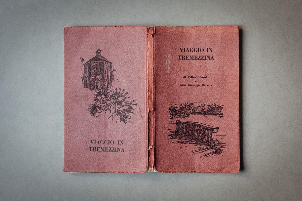 Viaggio in Tremezzina - 1966