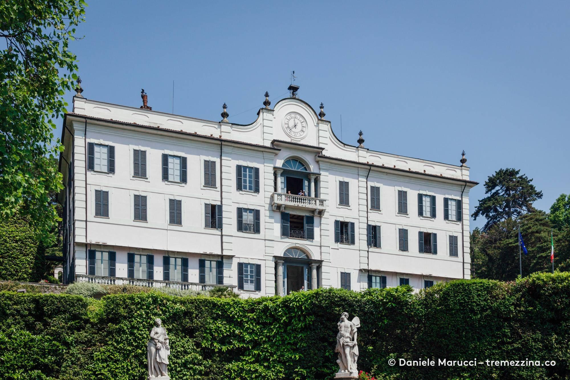 Villa Carlotta - Tremezzina - Lago di Como