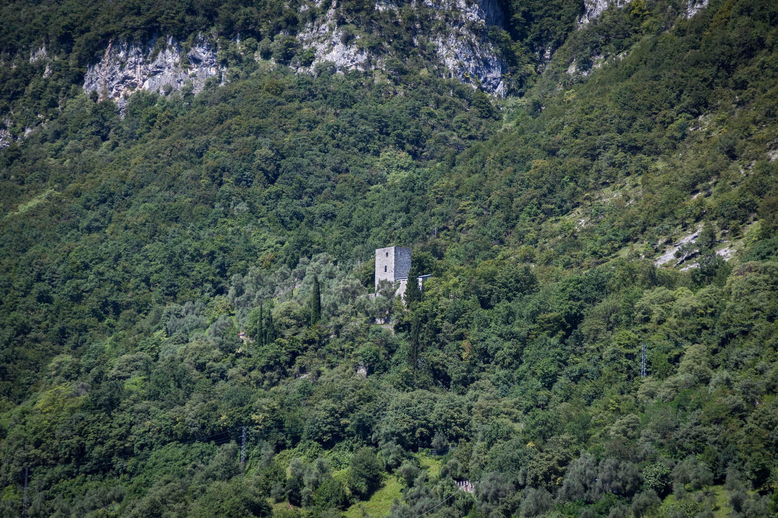 Torre del Soccorso - Ossuccio - Tremezzina