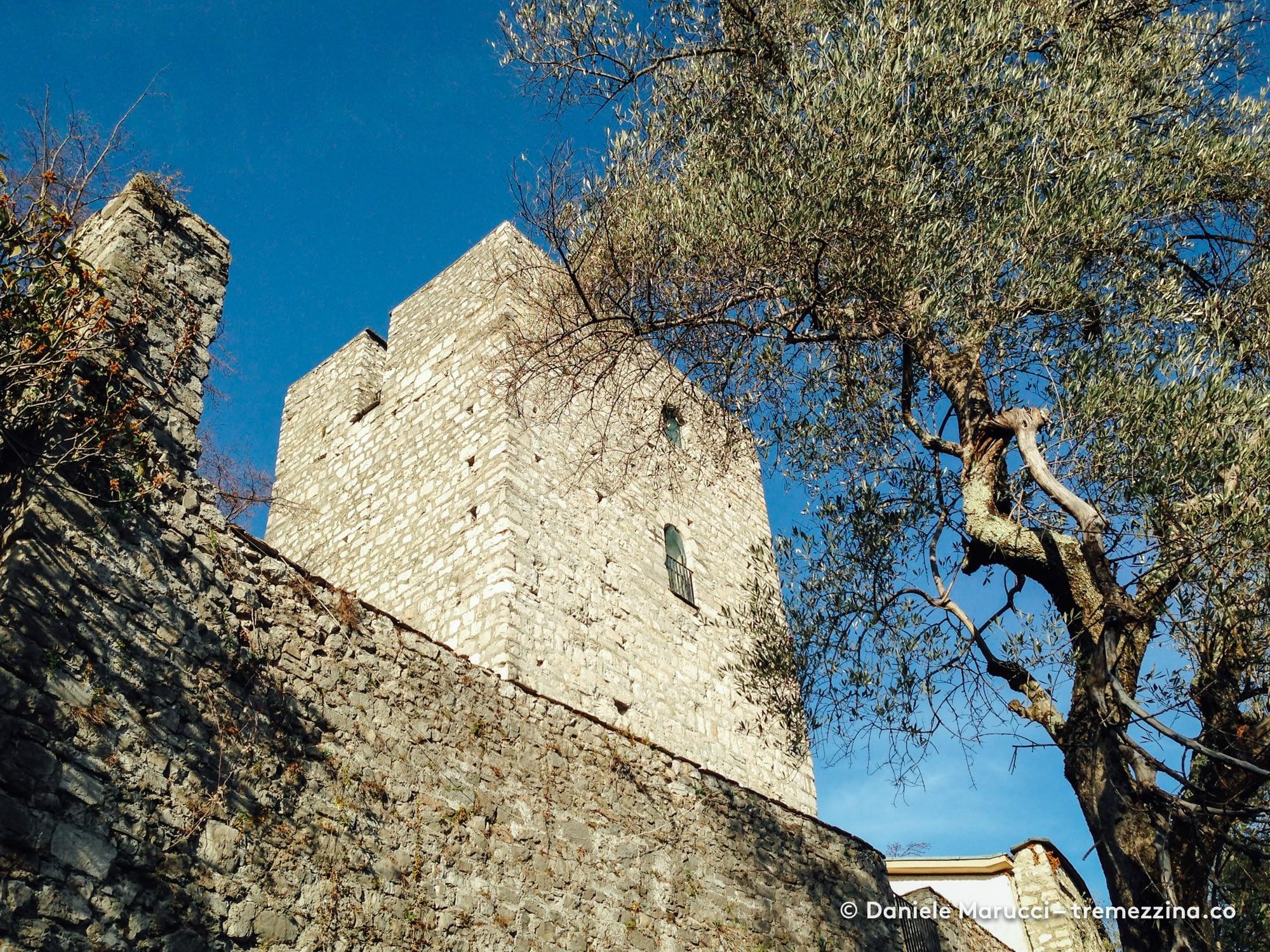 Torre del Soccorso - FAI - Ossuccio