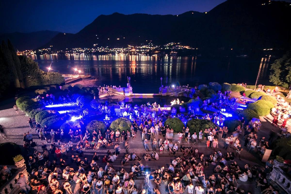 Lake Como Film Festival 2019