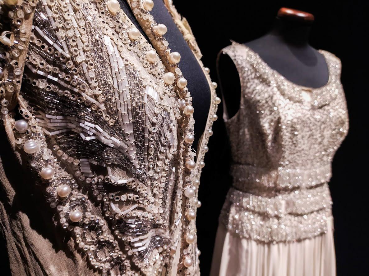 The Golden Twenties - Museo Seta Como
