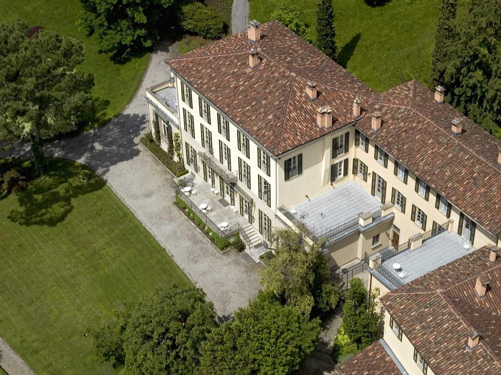 Villa Mylius-Vigoni Loveno Menaggio