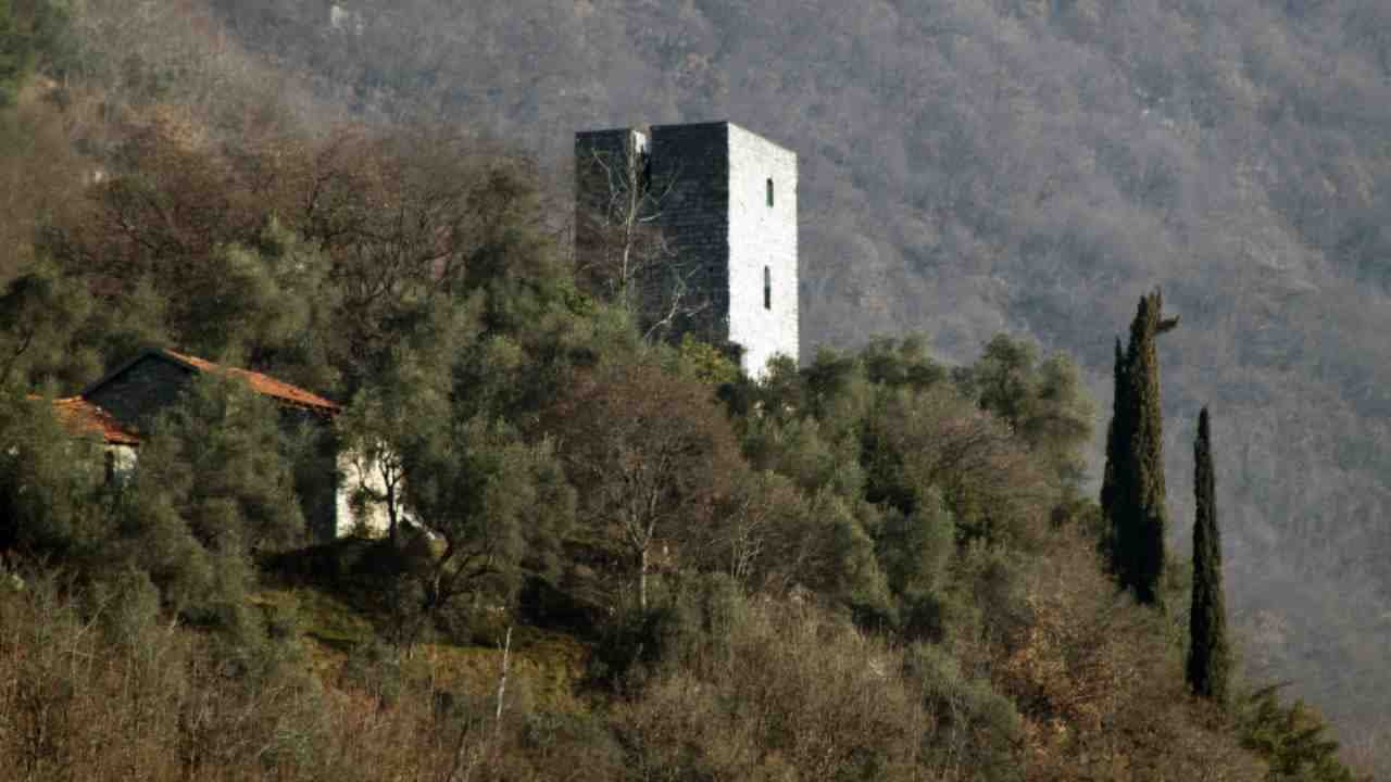 Torre del Soccorso - Tremezzina - Lago di Como