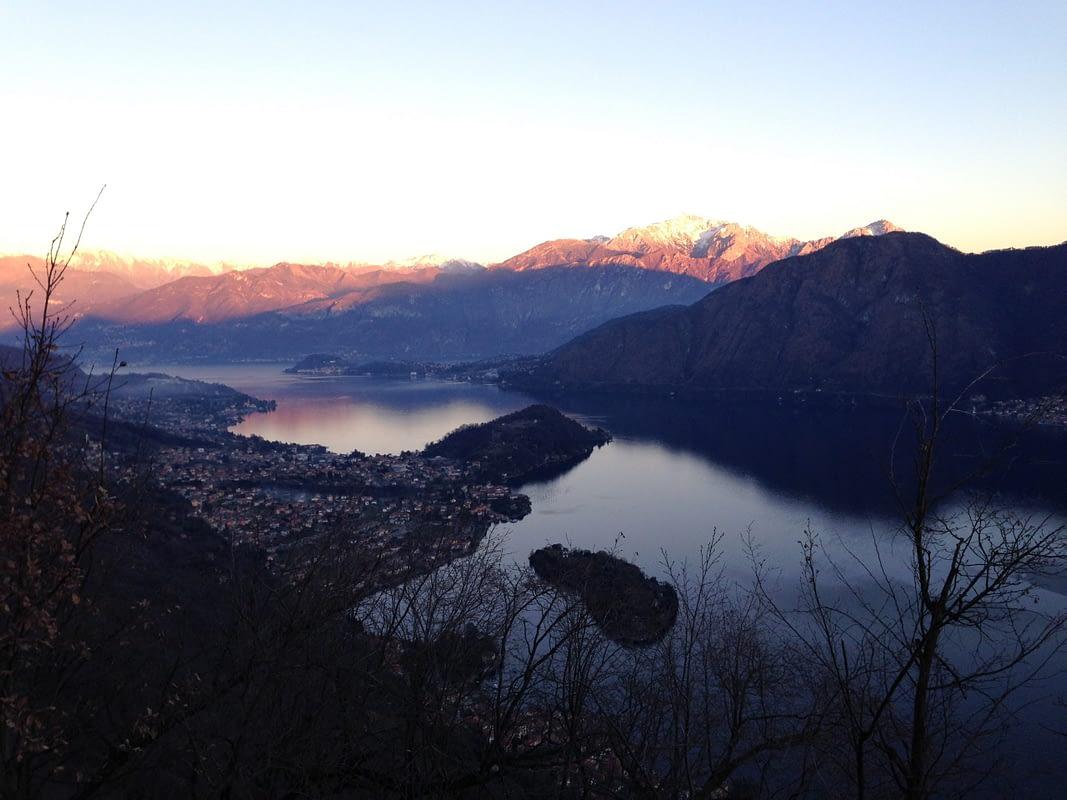 Tremezzina, Bellagio, Lago di Como