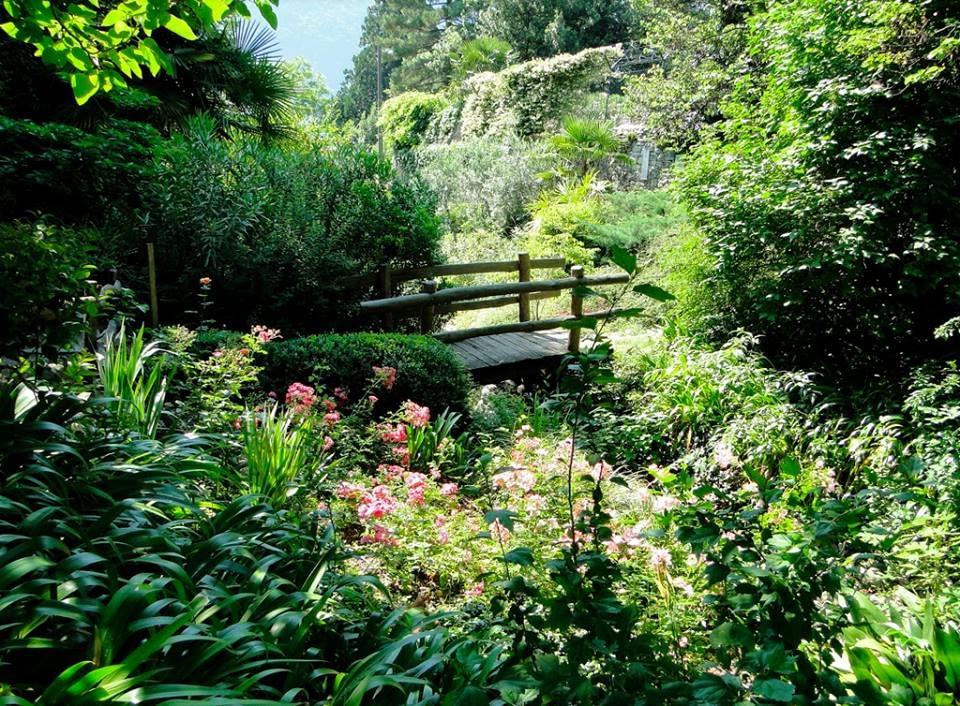 Giardino della Valle