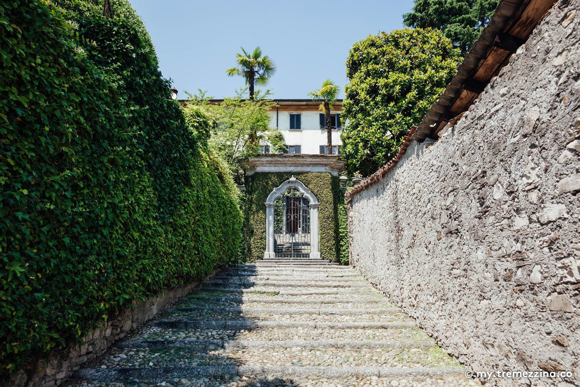 Villa Monastero - Lenno - Tremezzina