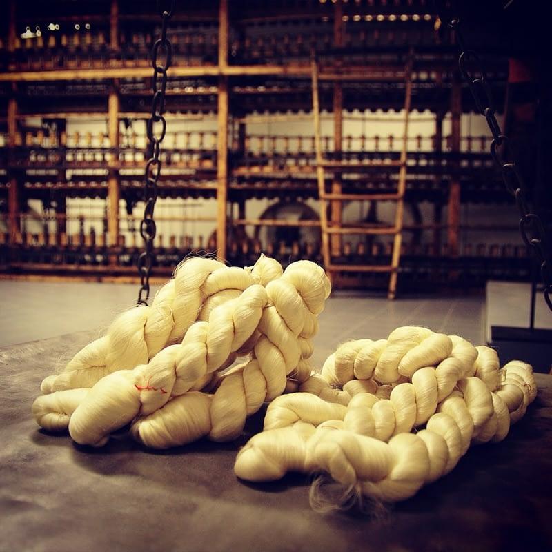 Museo Didattico della Seta di Como