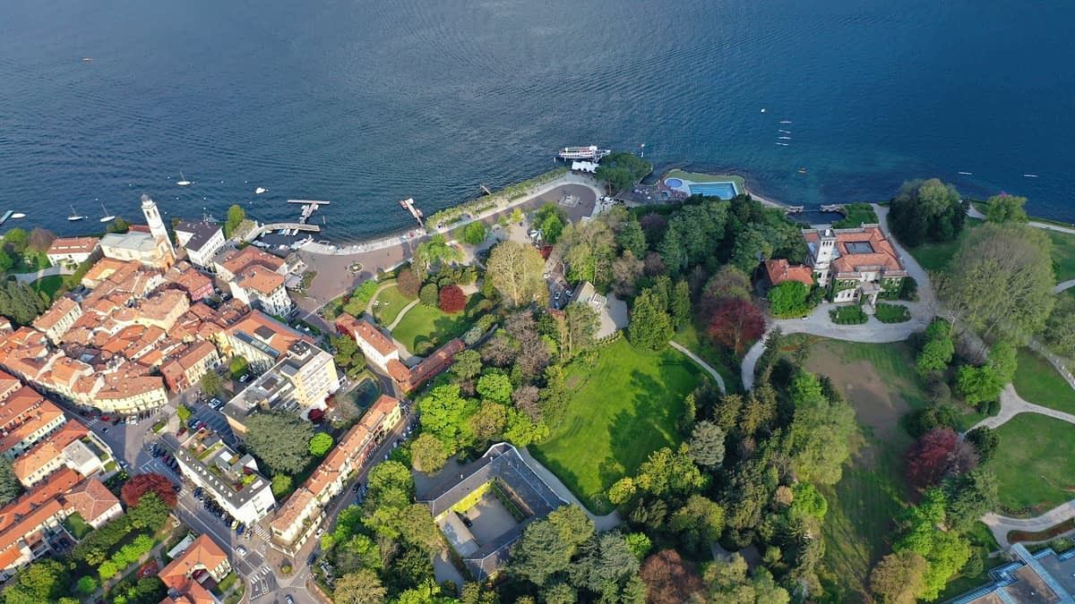 Cernobbio, Lago di Como