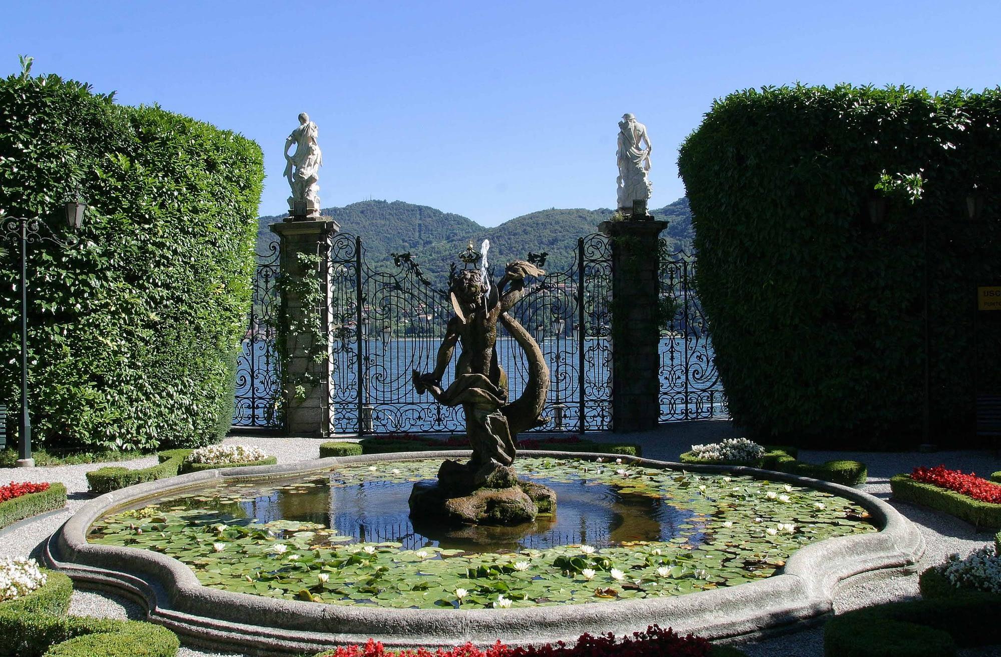 Villa Carlotta - Tremezzina