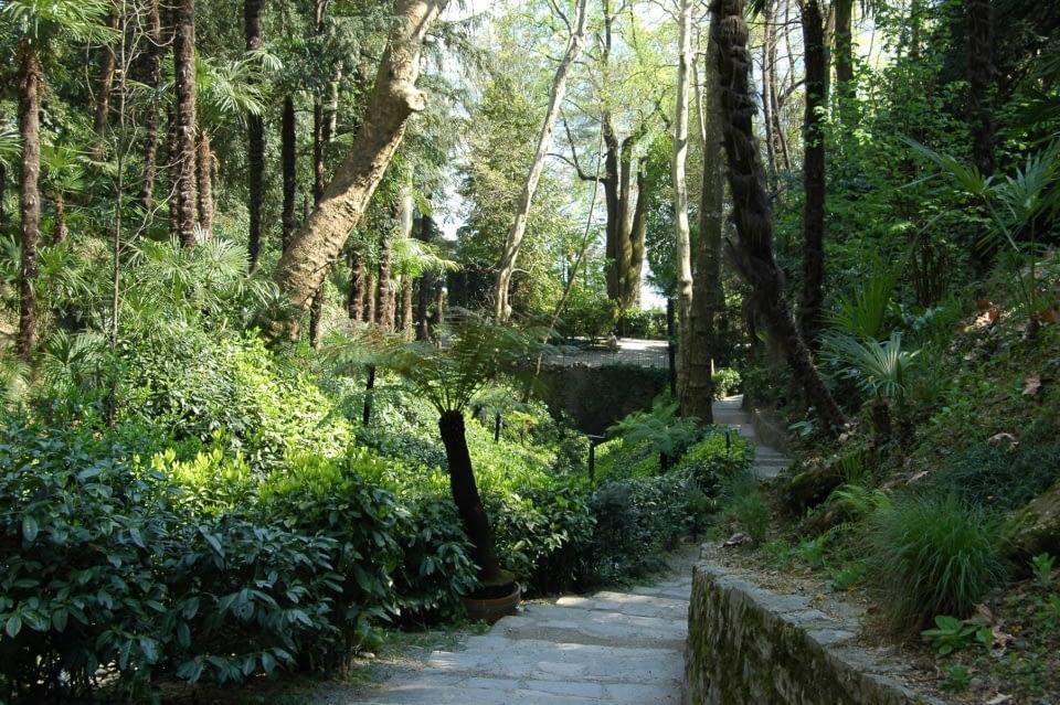 Parco di Villa Carlotta