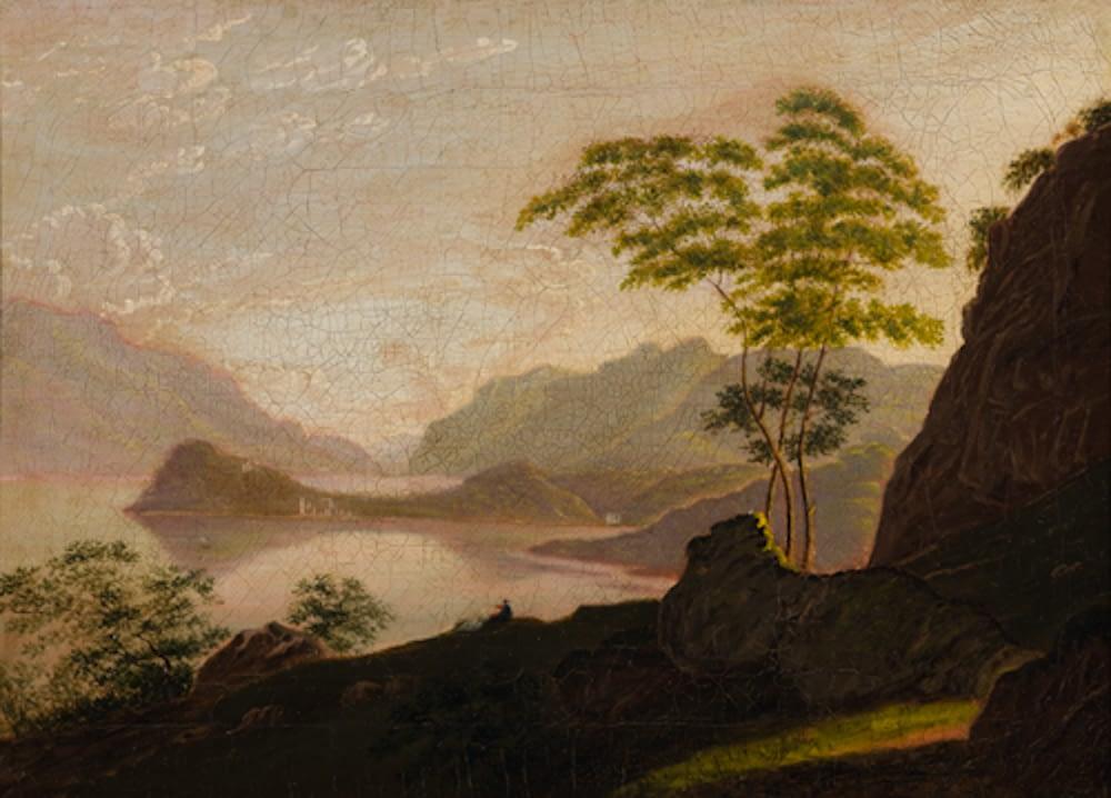 Villa Menaggio, Lago di Como - Sophia Hawthorne