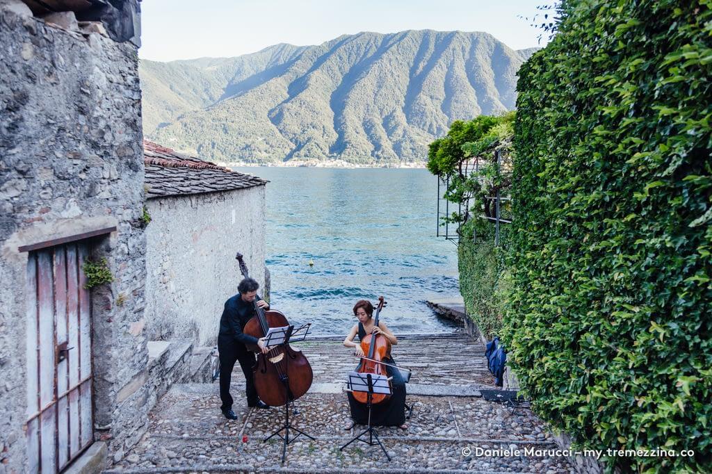 LacMus Festival Lago di Como - Tremezzina