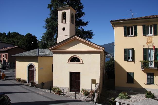 Chiesa di San Giorgio - Bellagio