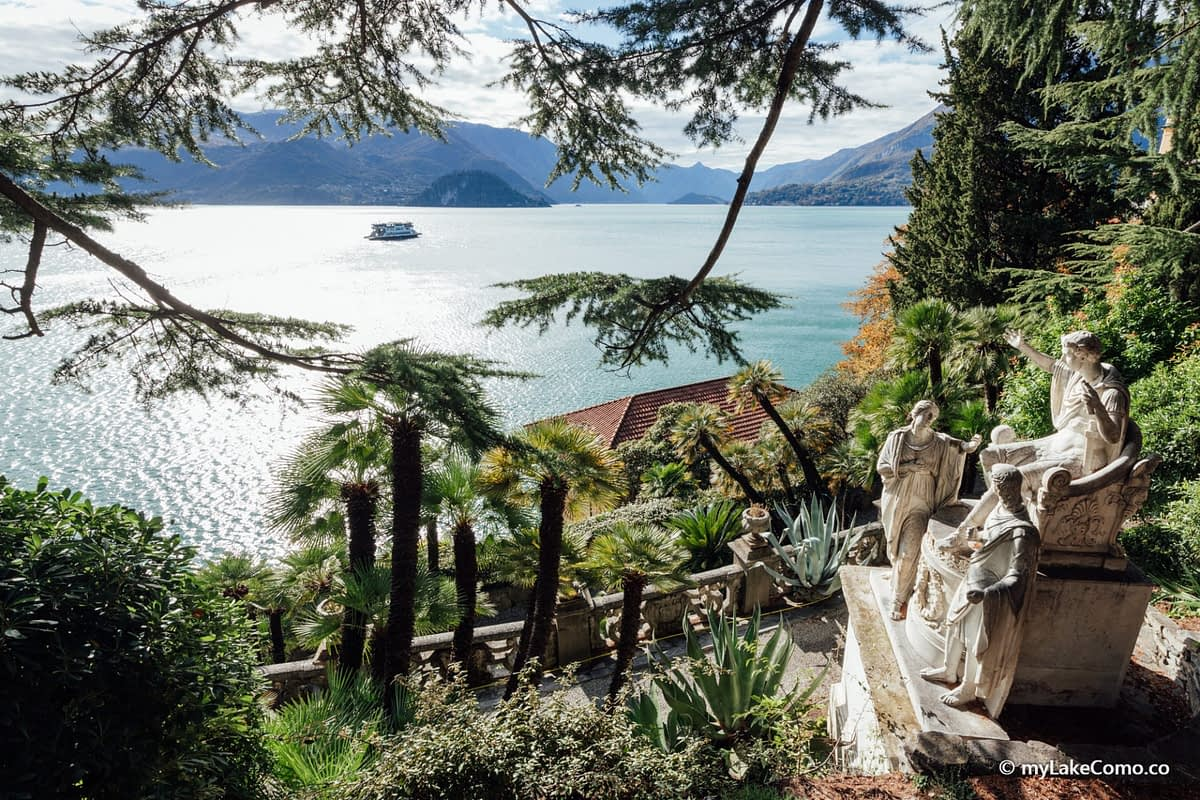 Villa Monastero Varenna - Denis Crippa