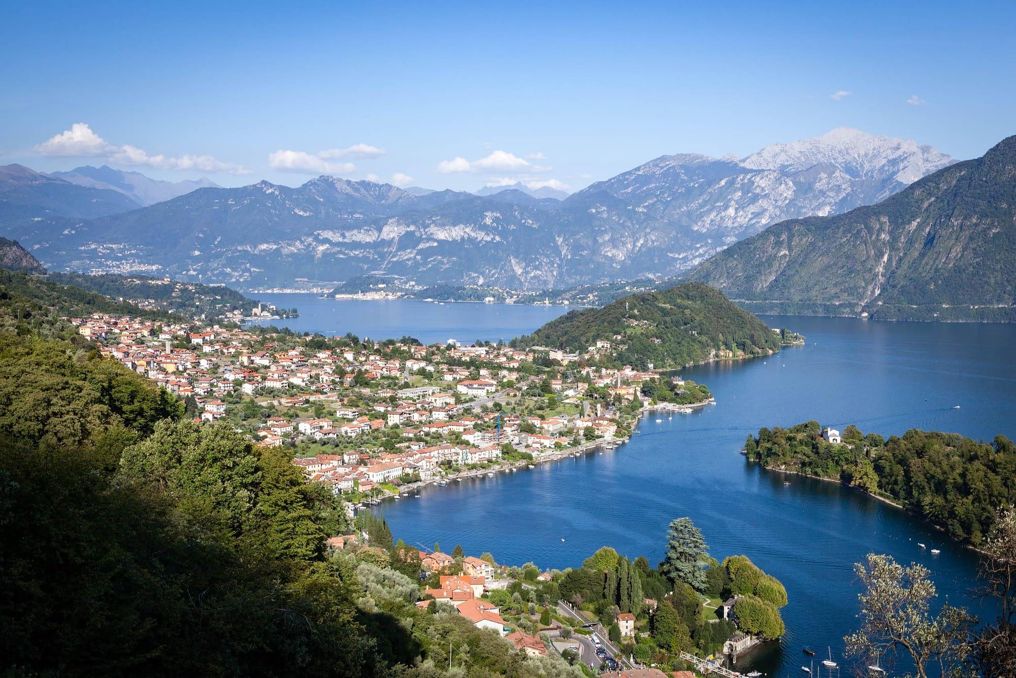 Ossuccio - Lago di Como