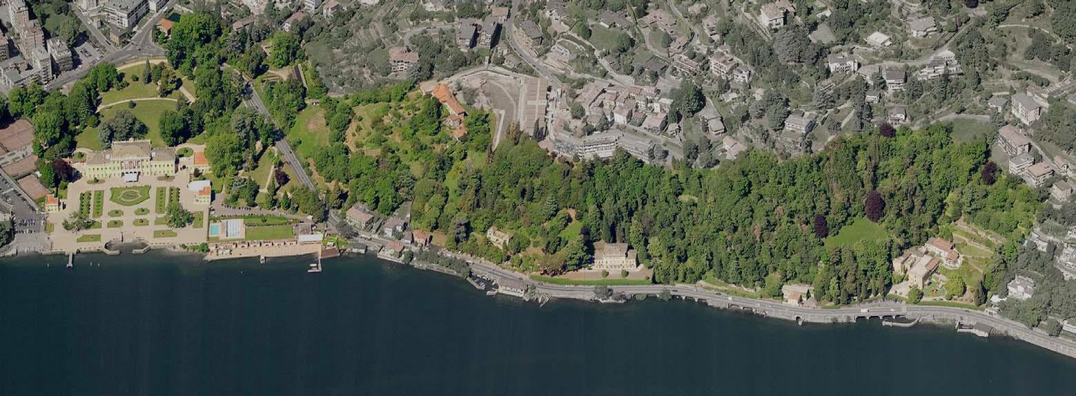 Chilometro della Conoscenza - Lago di Como