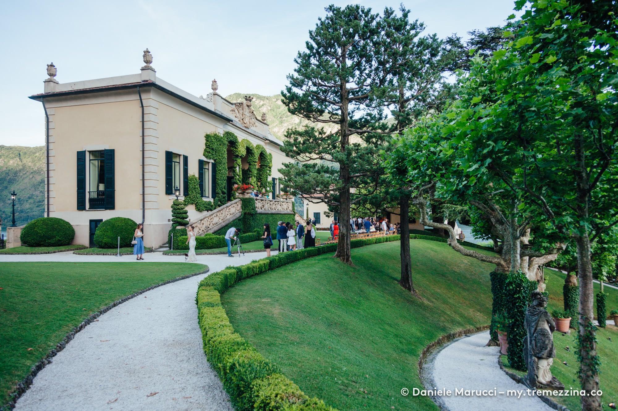 Villa del Balbianello - Tremezzina